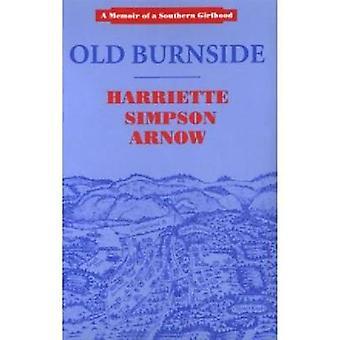 Old Burnside by Arnow & Harriette Simpson