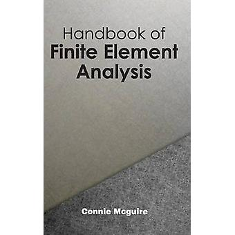 Manual de análisis de elementos finitos por Mcguire y Connie