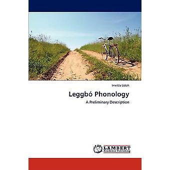 Leggbo Phonologie von Udoh & Imelda