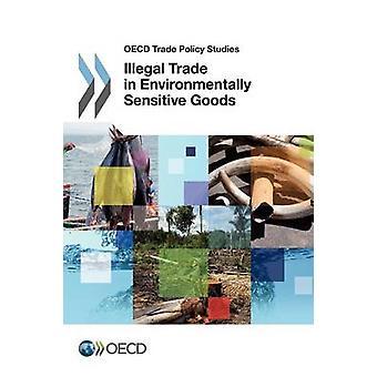 Política comercial da OCDE estuda comércio ilegal de mercadorias ambientalmente sensíveis pela OCDE