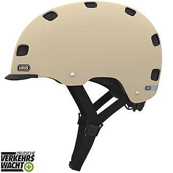 Abus skraper 2.0 sykkel hjelm / / beige