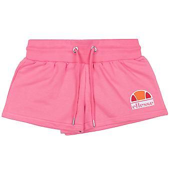 Ellesse Women's Shorts Mobo Fleece