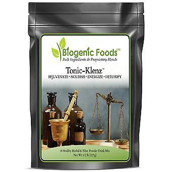 Tonic-Klenz-niet-GGO Alkalizing & activeren complete flush en natuurlijke reinigingsmiddel