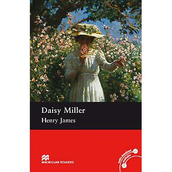 Daisy Miller - Pre-intermediate Level - 9780230035157 Book