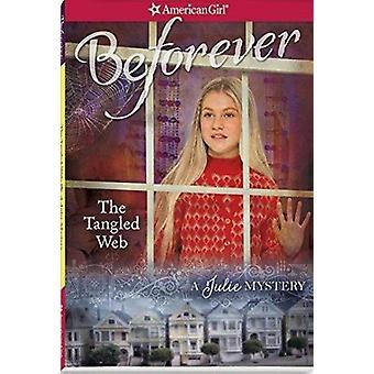 The Tangled Web - A Julie Mystery by Kathryn Reiss - Juliana Kolesova