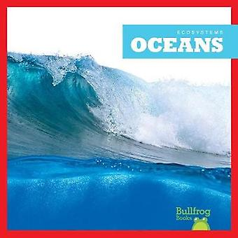 Oceans by Nadia Higgins - 9781620316801 Book