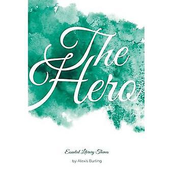 Hero by Alexis Burling - 9781624038051 Book