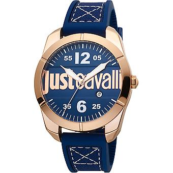 Just Cavalli JC Credo JC1G106P0015 Gents  Quartz