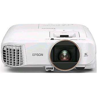 Epson eh-tw5650 3lcd videoprojector wuxga 2.500 ansi lume contrasto 60.000:1 colore bianco