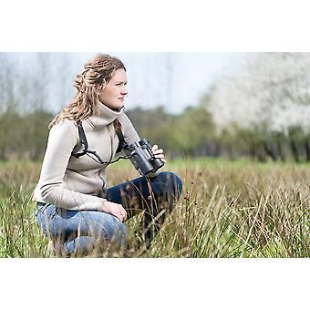 Correa de confort BRESSER para binoculares y cámaras