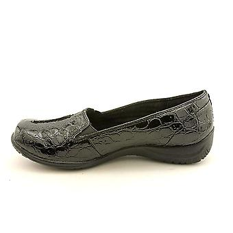 Easy Street Womens Purpose Square Toe Loafers