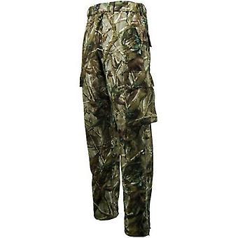 Game EN302 Tecl-Wood Stealth Waterproof Trousers