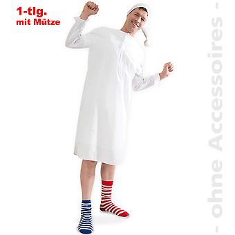 Nightgown costume mens medieval Pajamas Sleepyhead Mr costume