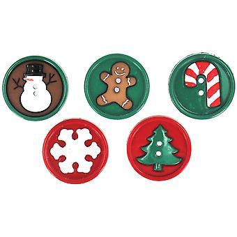 Dress It Up Holiday Embellishments Sewfun Christmas Diuhlday 6280
