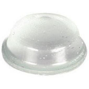 Feet self-adhesive, circular Clear (Ø x H) 11.1 mm x 5.1 mm PB F