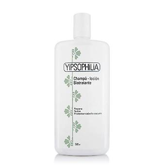 Yipsophilia Biotratante Shampoo For Dark Hair