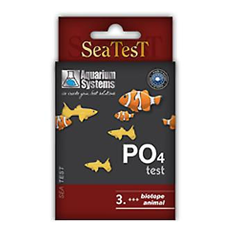 Aquarium Systems Sea Phosphate Test