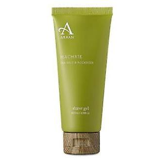 Arran Machrie Sea Salt and Rockrose Shave Gel Tube 100ml
