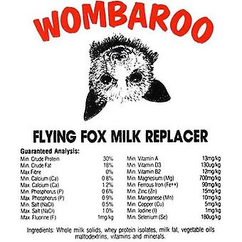 Wombaroo Flying Fox Milk 1Kg