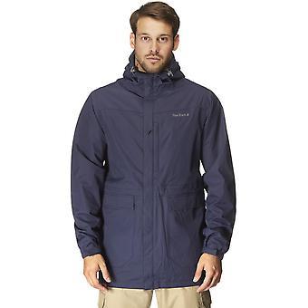 New Peter Storm Men's Cyclone Waterproof Jacket Navy