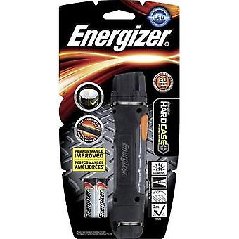 LED Torch Energizer Hardcase 2AA battery-powered 250 lm 0.34 kg Black
