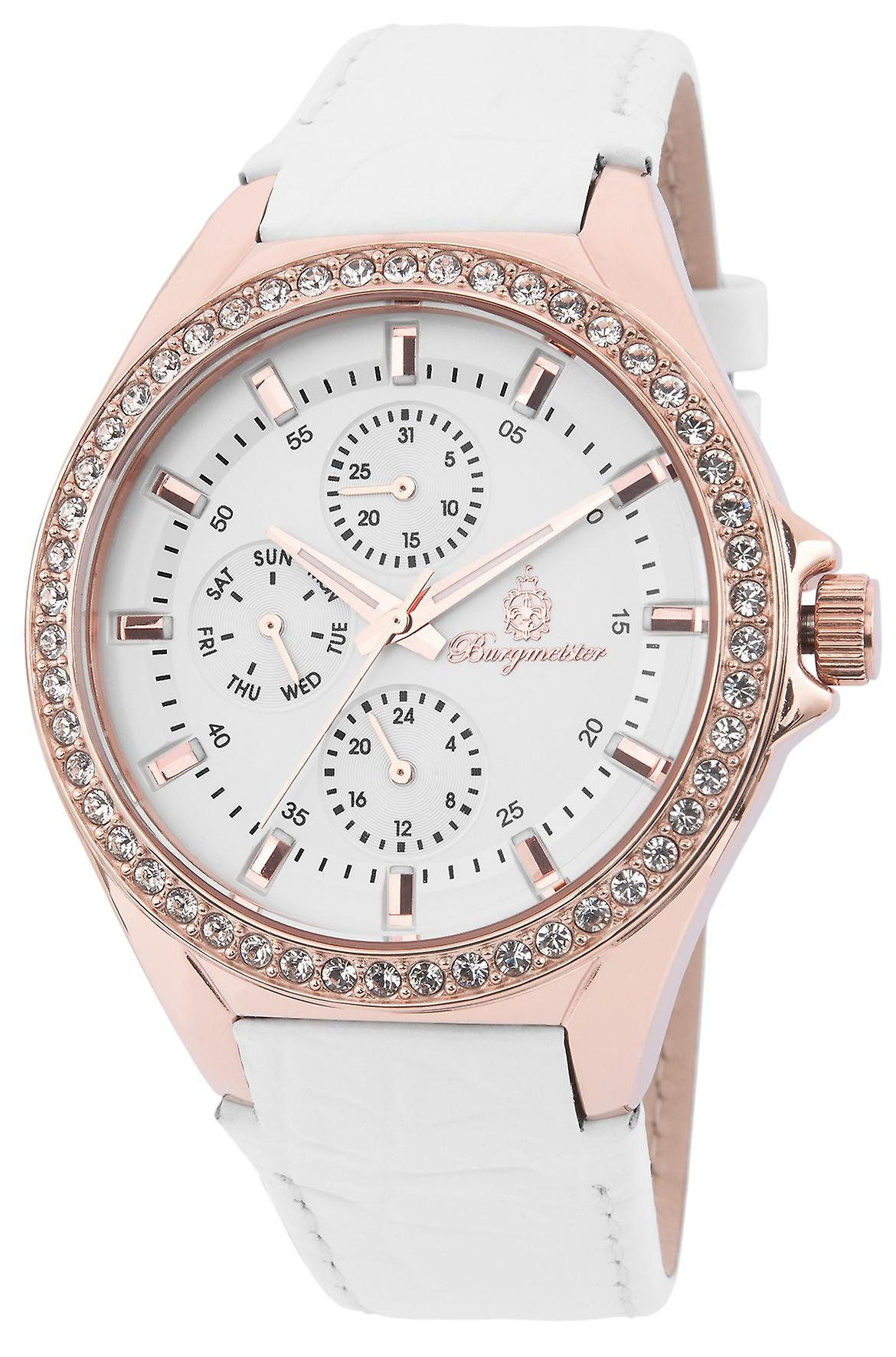 Burgmeister ladies quartz watch Tampa, BM529-316