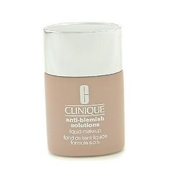 Clinique Anti lyte løsninger flytende Makeup - # 04 ferske vanilje - 30ml / 1oz