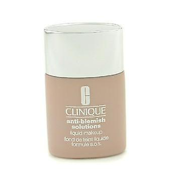 Clinique anti ManchasSolucións Maquillaje Líquido - # 04 Fresh Vanilla - 30ml/1oz