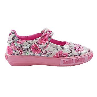 Lelli Kelly LK4084 Justine Pink Shoes