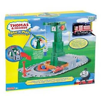 Fisher-Price Thomas Laptop Kreis