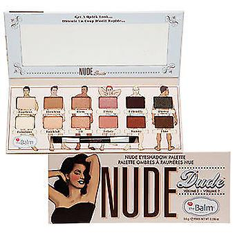 The Balm Palette Nude Dude (Make-up , Palets)