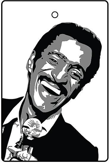 Sammy Davis Jnr Car Air Freshener