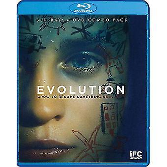 Evolusjon [Blu-ray] USA import