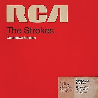 Streger - Comedown maskine [CD] USA importerer