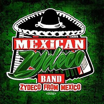 Meksikanske Zydeco Band - Zydeco fra Mexico [DVD] USA import