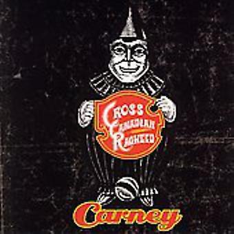 Krydse canadisk Ragweed - Carney [CD] USA import