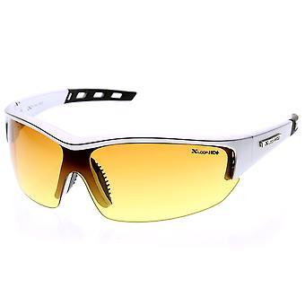 X-Loop HD Marke Brillen Halbformat Anti-Glare Objektiv Sport Rahmen Sonnenbrillen