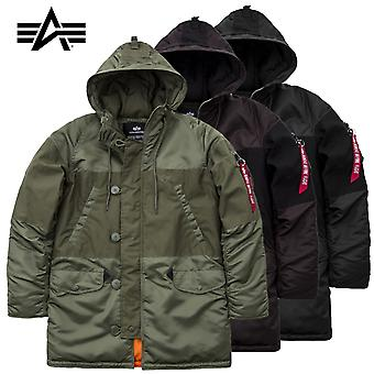 Alpha industries jacket N3-B Flyco