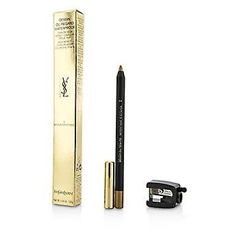 Yves Saint Laurent Dessin Du Regard Waterproof High Impact Color Eye Pencil - # 5 Bronze Impertinent - 1.2g/0.04oz