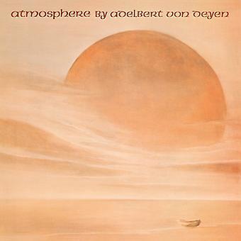 Adelbert Von Deyen - atmosfære [CD] USA import
