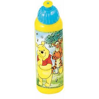 Disney Winnie de Peter Plys formet flaske