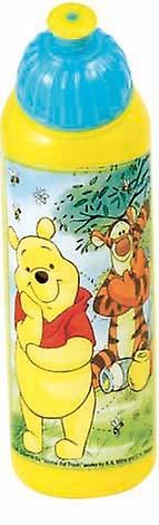 Disney Winnie el Pooh en forma de botella
