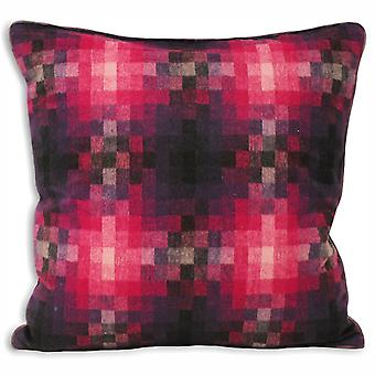 Riva Home Pixel Cushion Cover