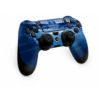 Everton FC Official Football PlayStation 4 Controller Skin