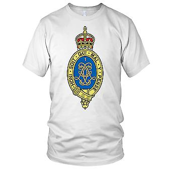 British Army First Life Guards Cypher Kids T Shirt