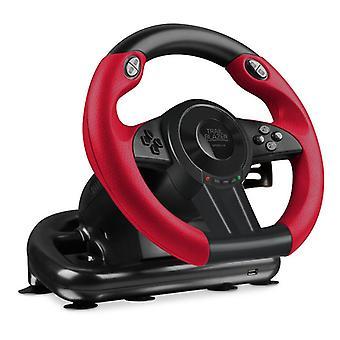 Speedlink Trailblazer Steering Wheel for Games For PS4/XBOX ONE/PS3 Black