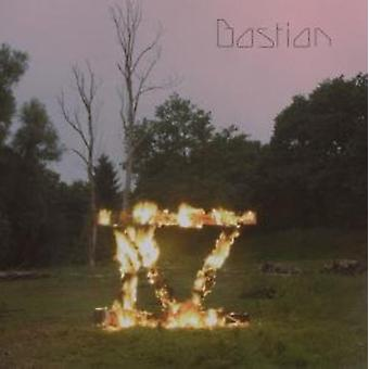 Bastian - IV [CD] USA import