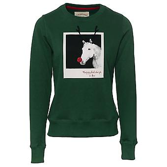 Horseware Kids Christmas Sweater