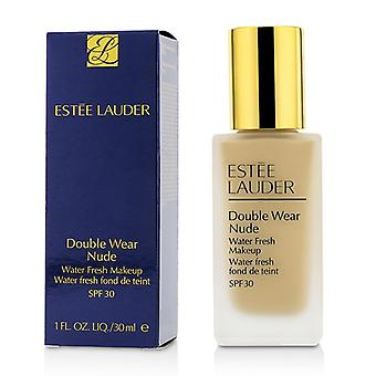 Estee Lauder Double Wear trucco fresco acqua nudo SPF 30 - # 1N2 ecrù 30ml / 1oz