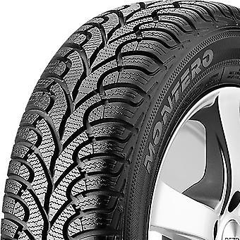 Winter tyres Fulda Kristall Montero ( 185/70 R14 88T )